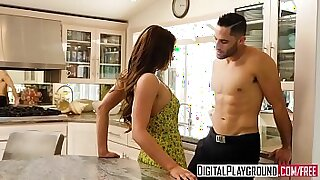 Adriana Diesel Is Not Rained Back - duration 8:43