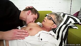 Teen mormon young lady fucked by bigcock dude boy gang - duration 6:12