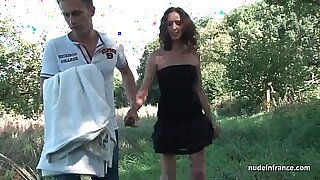 Amateur brunette french MILF analized hard - duration 34:11