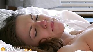 Xavi Risk Puts Young Lesbians To Busy Orgasms - duration 13:25