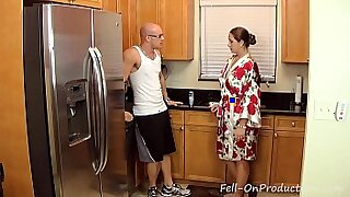 Mother and son taboo Sexfull Sex Full HD - duration 11:40