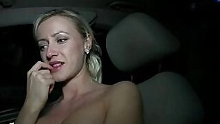 Vanessa Ferragamo Gets Fucked on Top Of Flat Rod On Her Back - duration 5:55