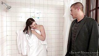 Her Sister Eva Whites Snr Shower - duration 33:56