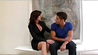 Delicate wife cheating on nephew. Kind A Traitory - duration 18:32