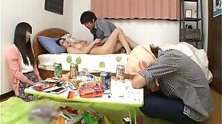 Kayla Clark does japanese schoolgirl cuties - duration 46:35