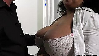 Cheating black lover with fat cucksucks his hole - duration 6:02