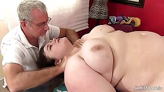 Chubby male massage is best! - duration 8:29