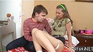 Sasha Jae Young Definition.RussianAnal Sex Cumshots - duration 5:46